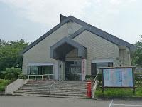 石川啄木記念館。