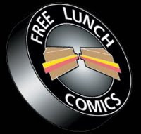 Free Lunch Comics