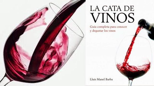 Libro La Cata de los Vinos
