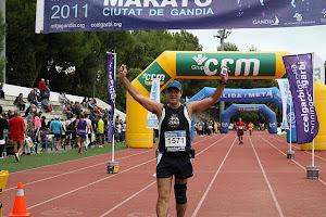 17 Mitja Marató de Gandia