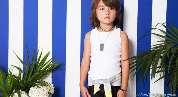 ropa infantil verano 2014 little akiabara
