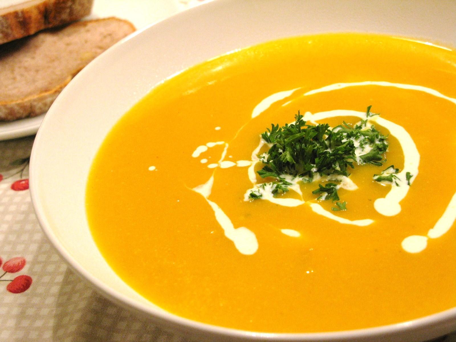 Home Made Heart Warming Vegetable Soup | Priya Rao's Recipes
