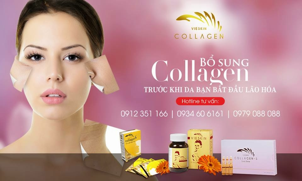 Vieskin Collagen
