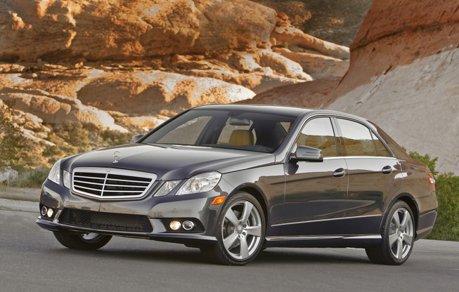 Mercedes-Benz E-Class Sedan 2013 Specs Price and defects