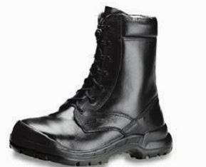 Sepatu Pemadam Kebakaran