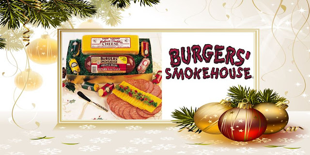 Burger's Smokehouse