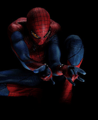 Amazing Spider-Man 2012