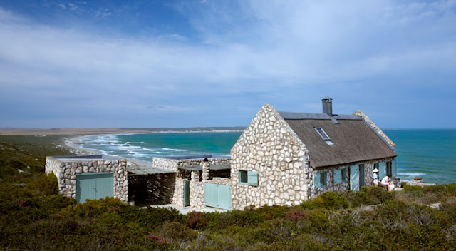 paternoster beach cottage