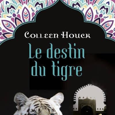 La saga du tigre, tome 4 : Le destin du tigre de Colleen Houck