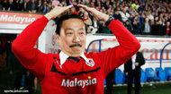 Asap dari Indonesia Buat Klub Inggris Batal Main di Malaysia