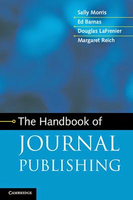 The Handbook of Journal Publishing - Free Ebook Download