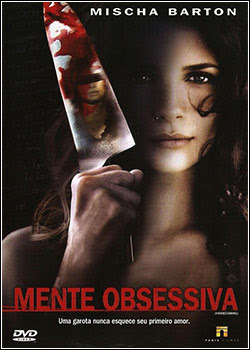 Download - Mente Obsessiva DVDRip - AVI - Dual Audio