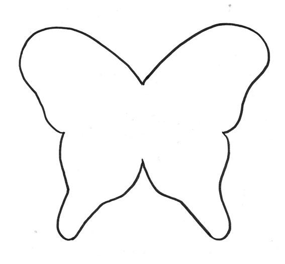 mariposas para colorear  e2 99 a5