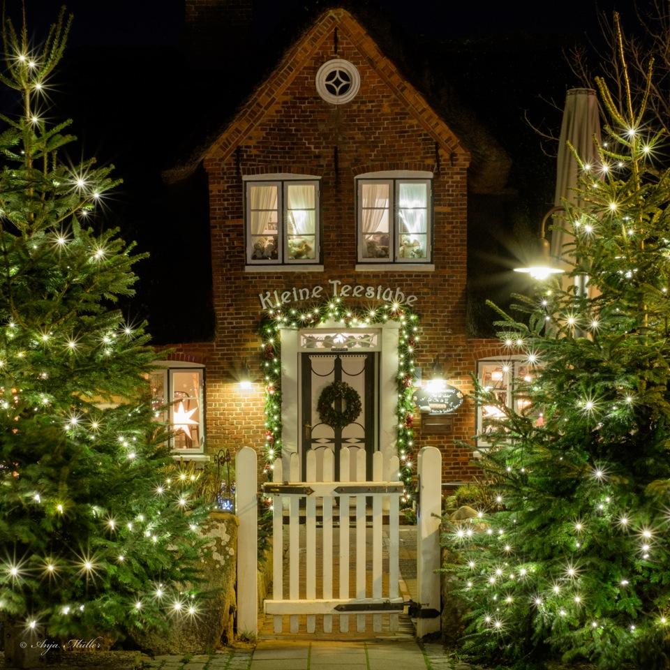 inselprinzessin insel weihnacht. Black Bedroom Furniture Sets. Home Design Ideas