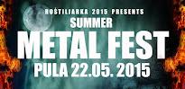 SUMMER METAL FEST!