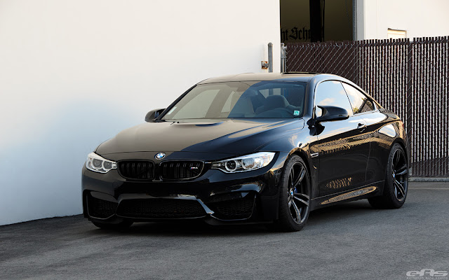 2017 BMW M4 Redesign