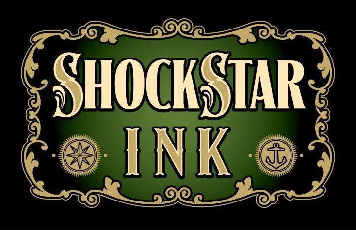 ShockStar Ink Hardenberg
