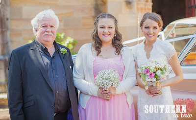 Wedding Ceremony Recap - Traditional Church Ceremony - St Paul's Anglican Church, Burwood