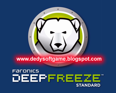 deep freeze 6 uninstall software free