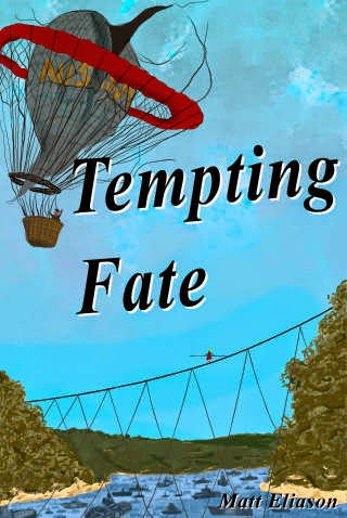 tempting fate a historical novel