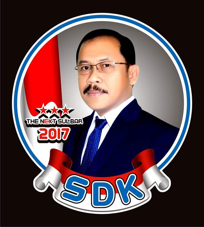 SDK THE NEXT SULBAR 2017