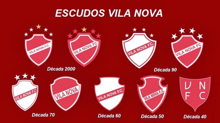 Escudos Vila Nova