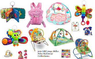 Miho Niho Kidswear Collection