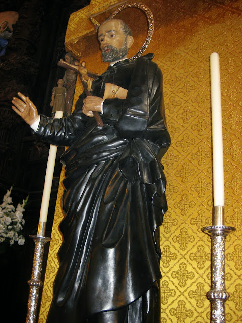Imagen en Almodóvar
