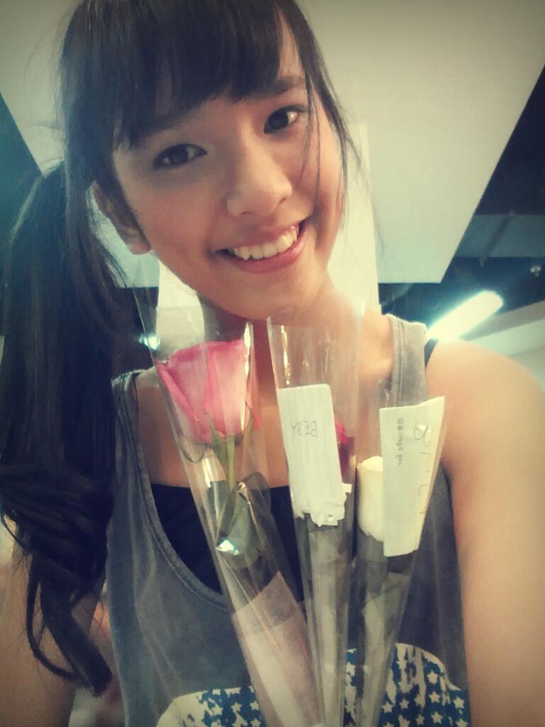 Biodata Profil Beby JKT48 :
