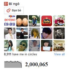 20 tháng, 2 triệu lượt view, 590 món ăn ngon