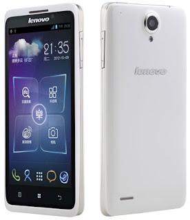 Lenovo S890 Phablet Android Jelly Bean harga dibawah 2 juta