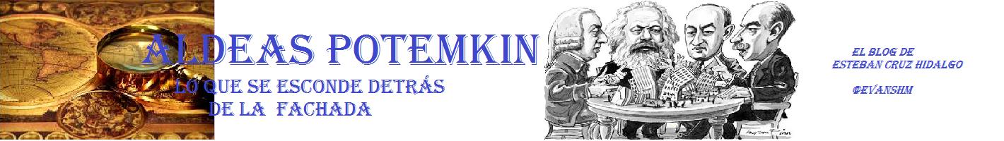 Aldeas Potemkin