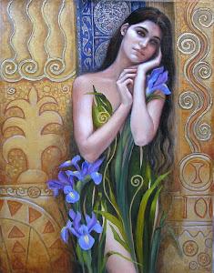 Irina Karkabi