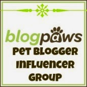 BlogPaws Pet Bloggers Influencer Group