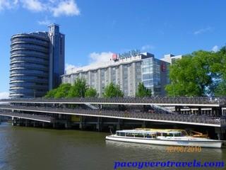 Guía de Ámsterdam: consejos para viajar a Ámsterdam