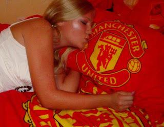 Red Devil Girl