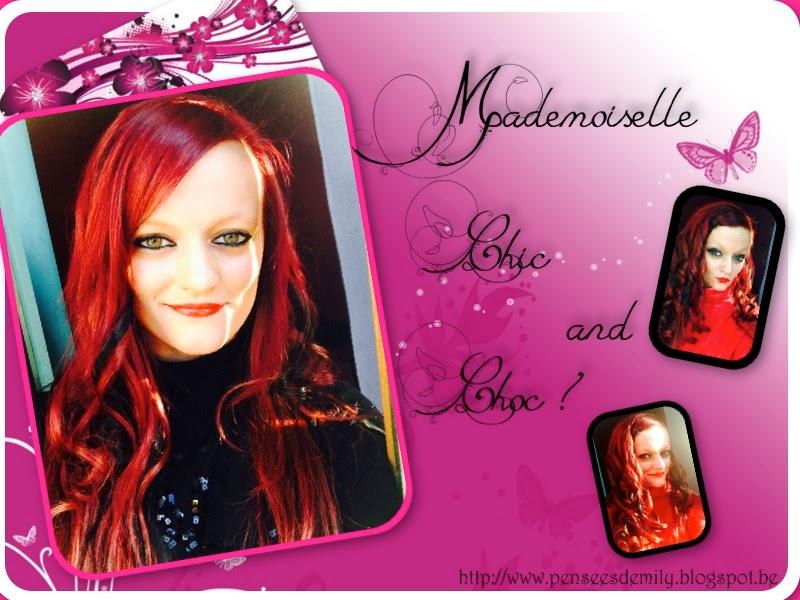 Mademoiselle Chic & Choc