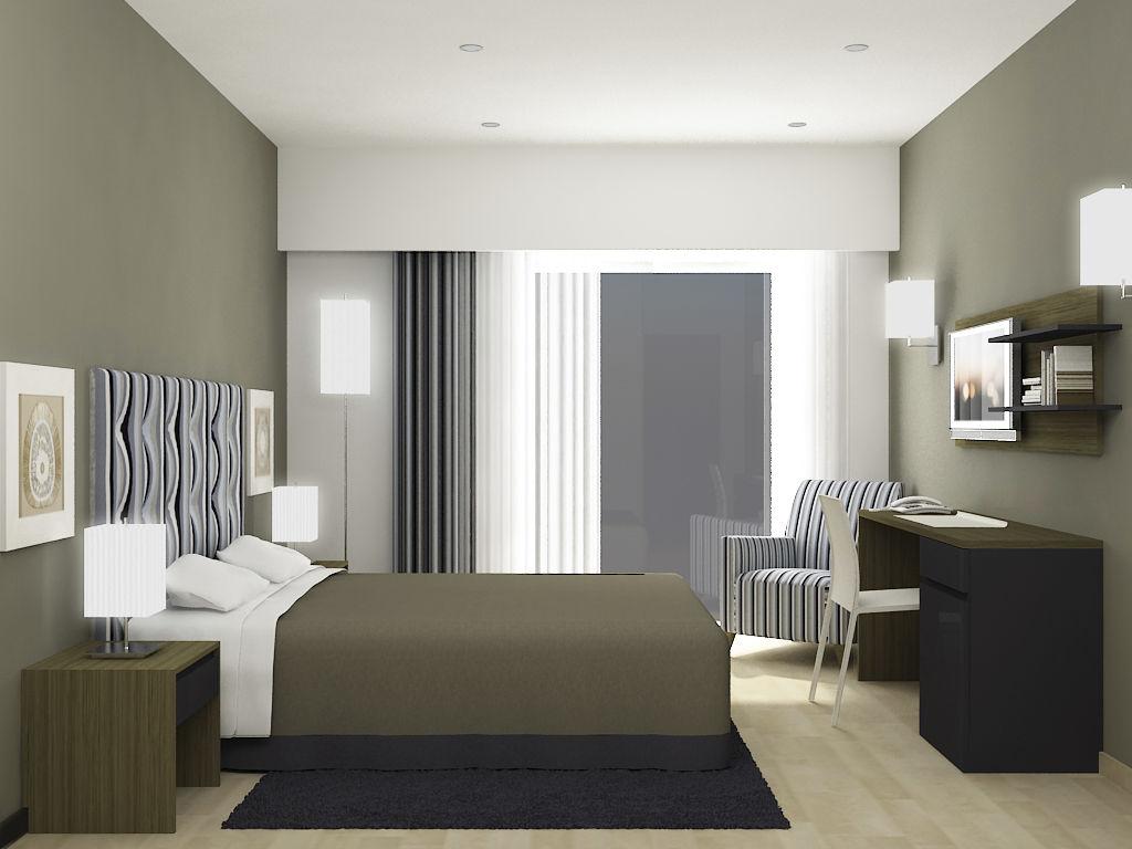 Pooshaa enterprises hyderabad interior designer for Hoteles de lujo modernos
