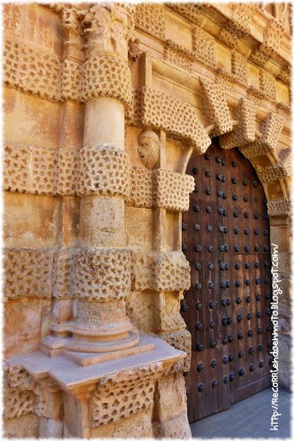 Palacio de los condes de Cirat, Almansa