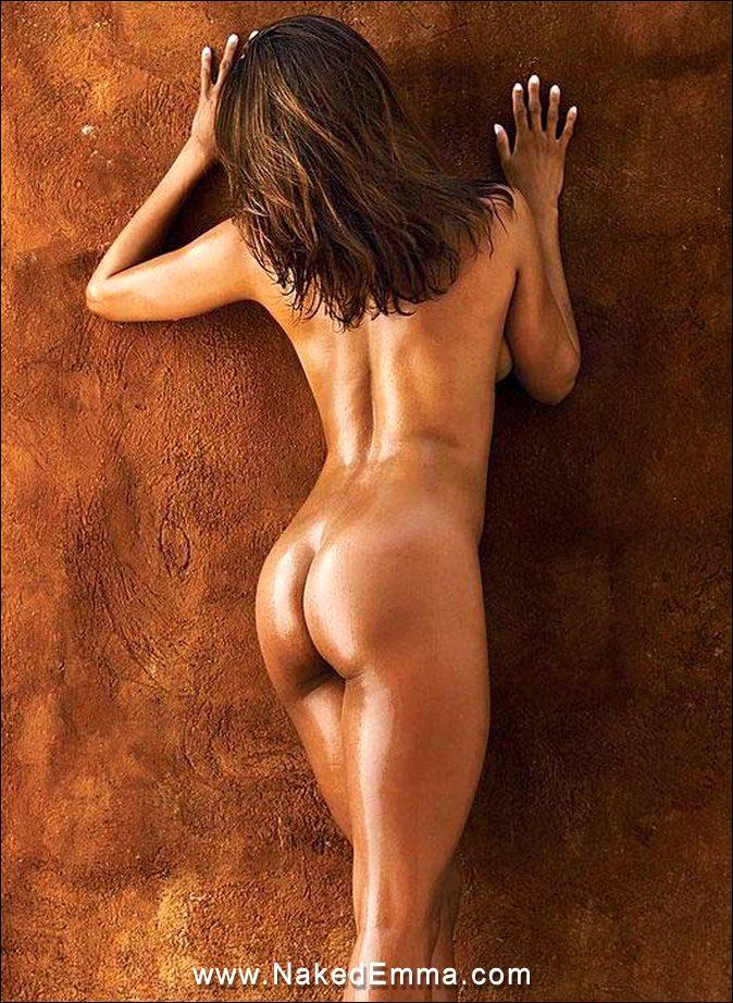 Celebrity Nude Century April Stacey Dash Playboy Foto