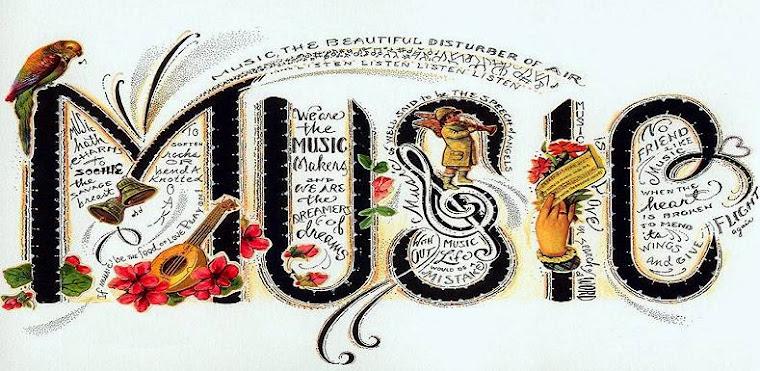 ดนตรี นักดนตรี ประวัติ และตำนาน
