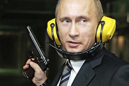 putin and orange revolution And then, later that year, came the orange revolution, in ukraine, which putin saw as a western project and a foreshadowing of an assault on him when, .