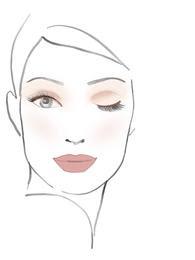Dicas de Maquiagem - Criando efeitos nos diferentes tipos de olhos