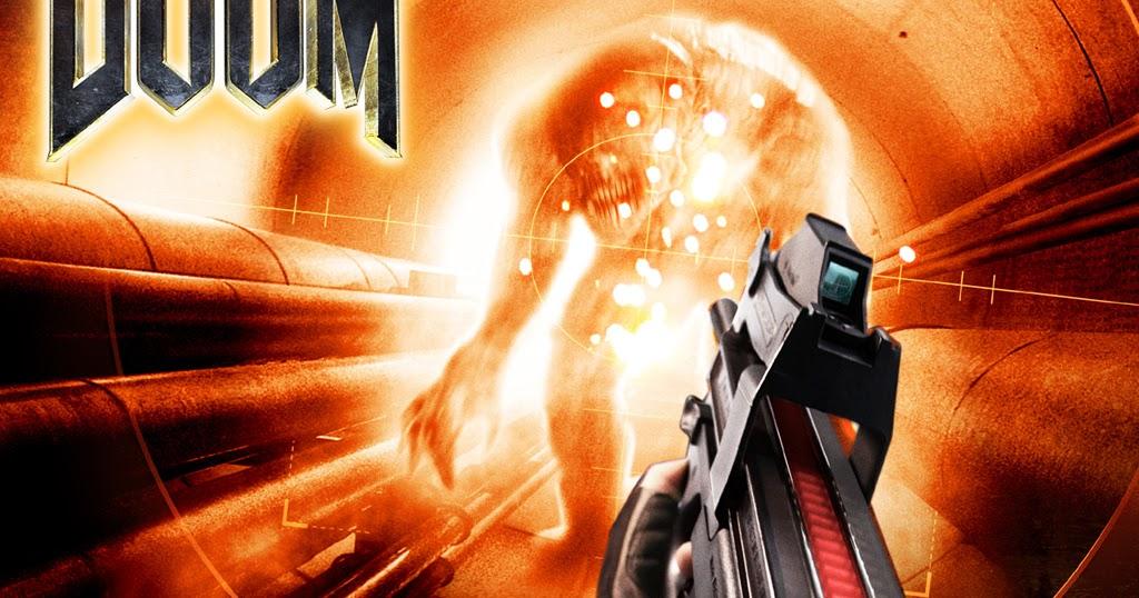 Twisted Movie: Doom