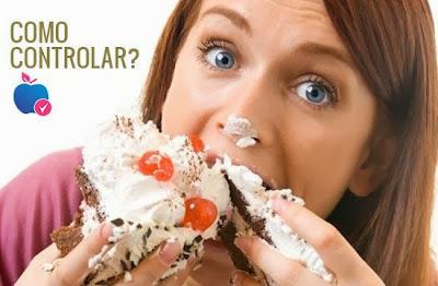 Como controlar a vontade de comer doce