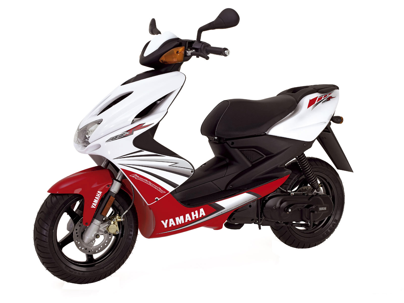 Yamaha R Dry Weight