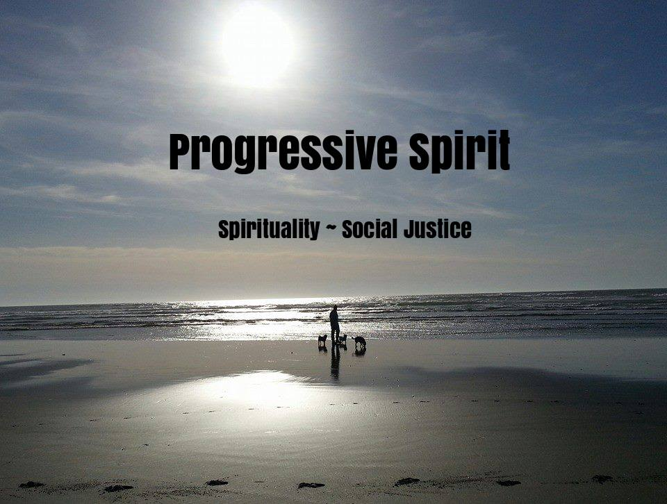Progressive Spirit Podcast
