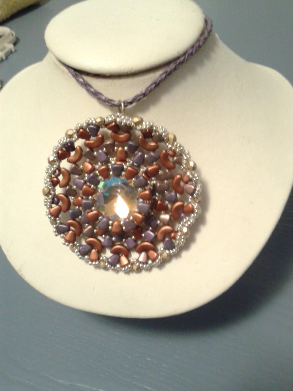 creazioni di perle