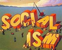 Sosialisme adalah