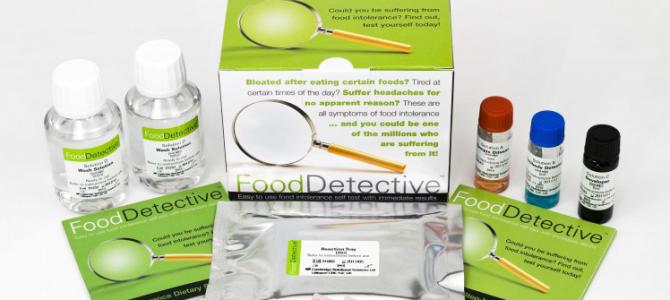 Food-Detective-Nutricionista - EXAME FOOD DETECTIVE